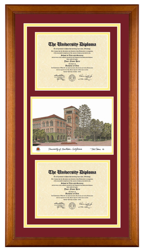 Diploma Frames  The Book Exchange