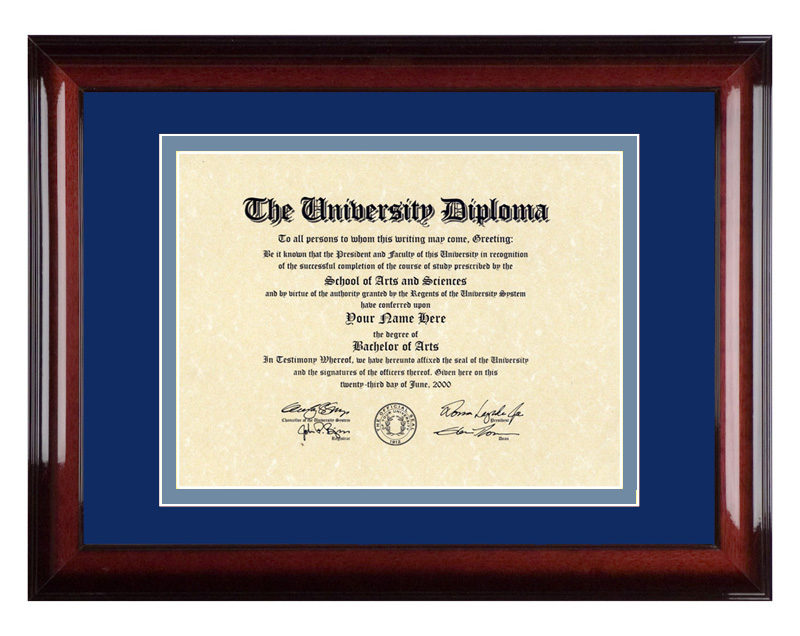 Sonoma State University – SSU Seawolves | Diploma Artworks