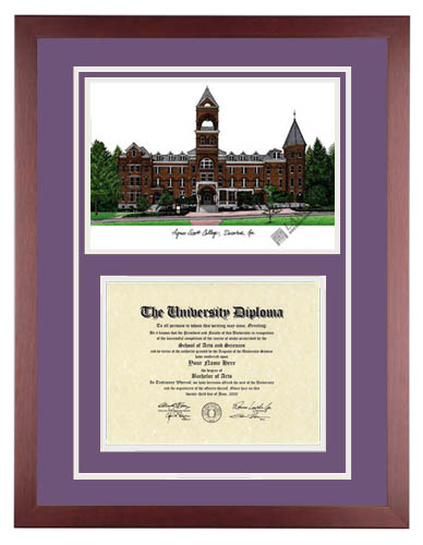 Reinhardt College | Diploma Artworks