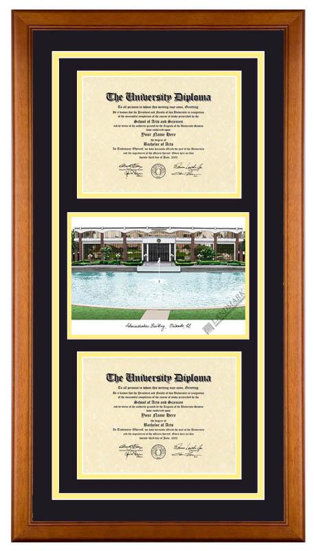 187 University Of Central Florida Ucf
