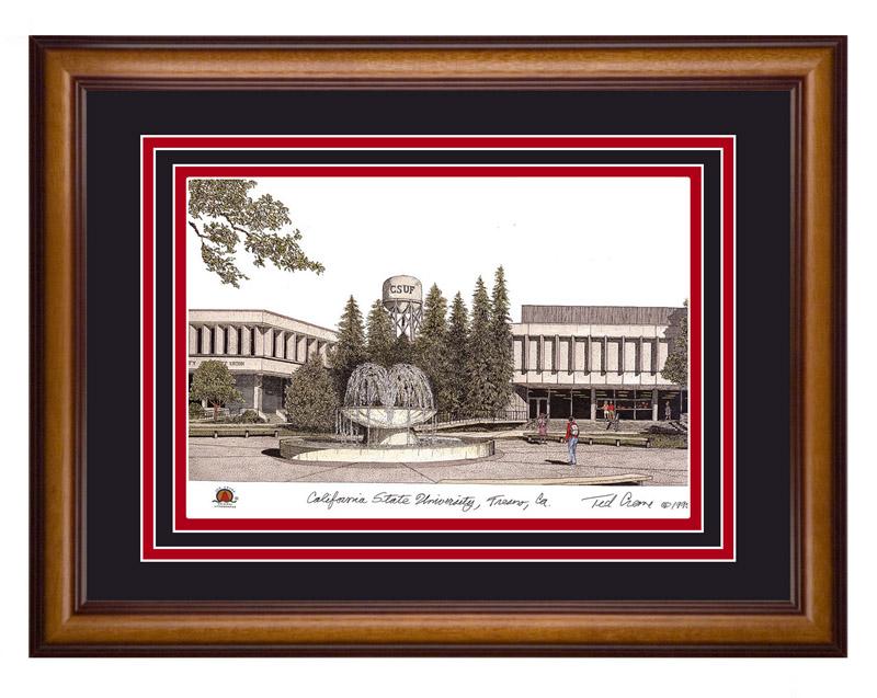 187 California State University Fresno Bulldogs