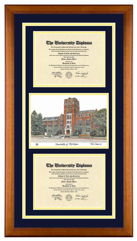 University of Michigan, Ann Arbor – U of M U-M UMich Wolverines