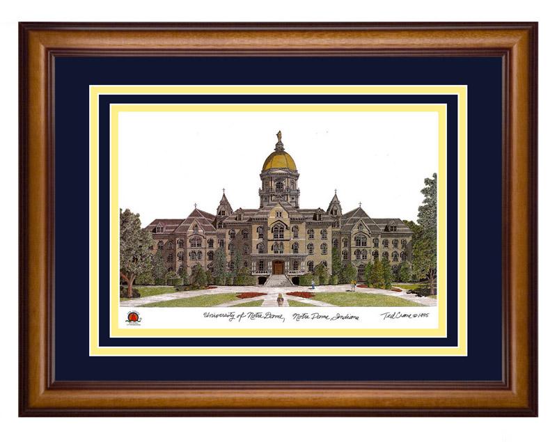 187 University Of Notre Dame Fighting Irish