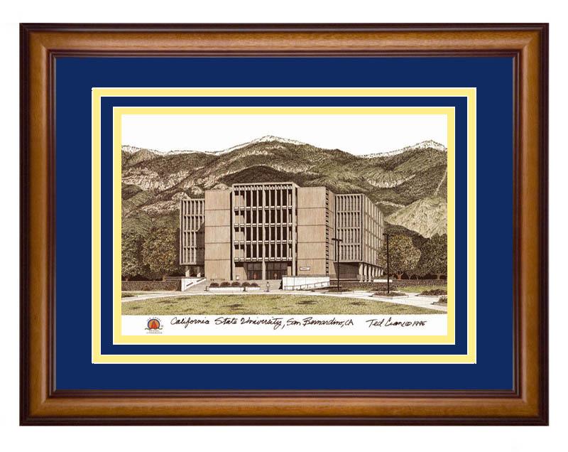 Cal State University San Bernardino >> » California State University, San Bernardino – CSUSB Coyotes