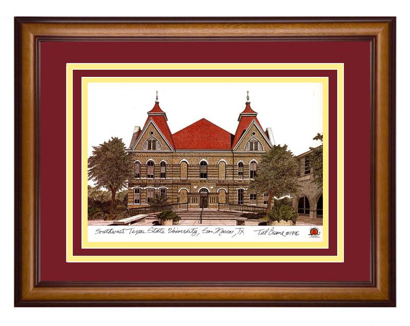 Texas State University, San Marcos – Southwest Texas State ...