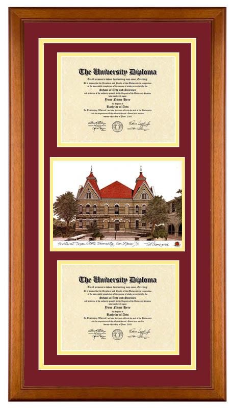 187 Texas State University San Marcos Southwest Texas
