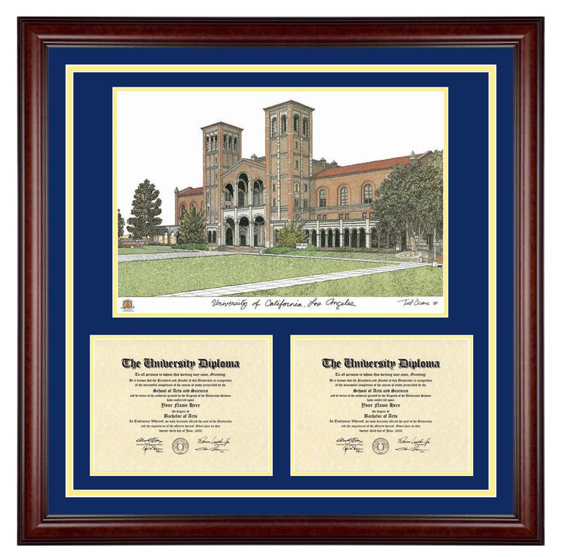187 University Of California Los Angeles Ucla Bruins
