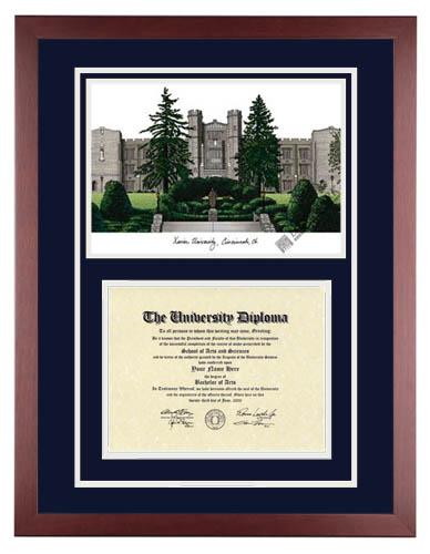 Xavier University Of Ohio